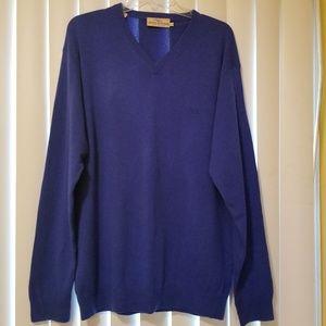 Rodd & Gunn Inchbonnie Cashmere Blend Sweater